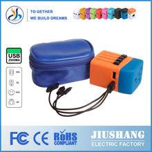 Ce js-a003/fcc/rohs/sgs 3.5mm enchufe eléctrico roscado de viaje adaptador de enchufe de nosotros