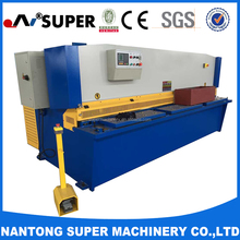 Hot Sale Small Mechanical Guillotine Shearing Machine For Stainless Board