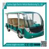 Electric sightseeing bus, 11 seats, EG6118KB, CE