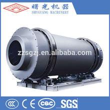 fabricante líder de ahorro de energía triple secador rotatorio
