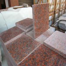 Red stone Maple red/ Granite G562 /Cheaper granite Maple red high grade