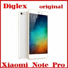 XIAOMI Note Pro Mobile Phone Qualcomm Snapdragon 810 Quad Core 4GB/64GB Play Store 4g Lte 3080mAh Dual sim Xiaomi Phone