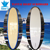 2015 color painting Sups/ 11 feet 6 customize graphic stand up paddle board surfboard made in China