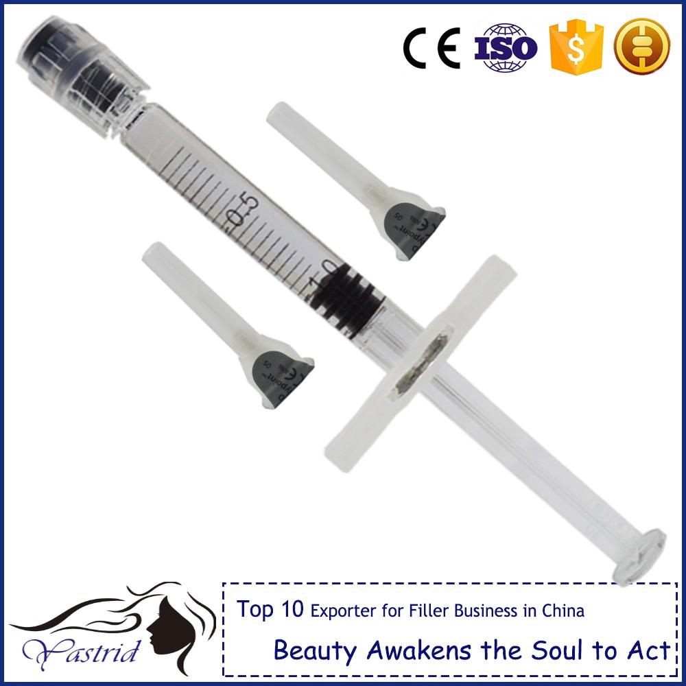 Yastrid Réticulé Acide Hyaluronique à Acheter produits de Comblement Injectables