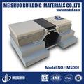 Goma Flexible de hormigón expansión conjunta compuesto para mármol piso