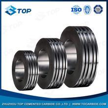 zhuzhou direct supplier tc profiling rolls in blank 100% virgin material.