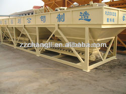 PLD1200 concrete batching machine with CE ISO certification, Aggragate batching machine for sale
