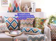 2015 China factory NEW design digital printed sofa Cushion and Cushion cover