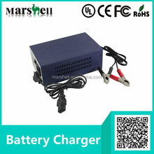 Marshell LC2153 CE intelligent auto e-bike electronic car 24V lead acid battery charger