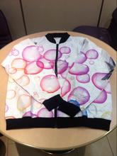Tyvek fashion jacket
