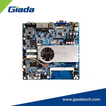 Hot sale Dual Core Processor Giada MI-5200DL mainboard server Support for Windows 7/8