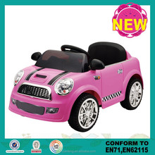 Factory direct sale new style electric baby car, baby electric car