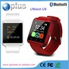 Cheap price android smart watch, smart watch mobile phone