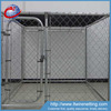 professional manufacture galvanized chain link dog indoor house