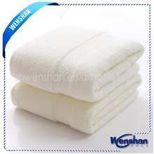 Outdoor goods of towel