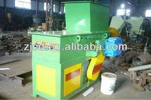 CDS1200 single shaft shredder