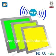 hot new products for 2012,heitronic led panel wifi led controlled