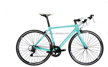 700C high quality carbon fiber frame road bicycle racing bike
