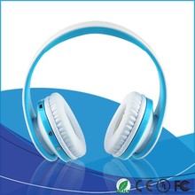 stylish noise cancellation earmuff overhead bluetooth headphone MBL-007