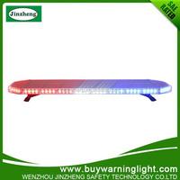 LED Ambulance police lightbar