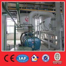 Medium and Large scale oxygen air separation plant