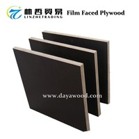 (B7) Film Faced Plywood Boards For Import Products of Vietnam, Malaysia, India, Indonesia And Philippines
