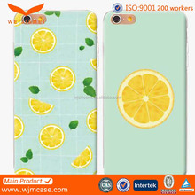 Water proof cheap mobile phone accessory,cheapest phone cover for iphone 6s
