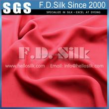 Hellosilk New MULBERRY SILK Best belly dance silk veil made in china