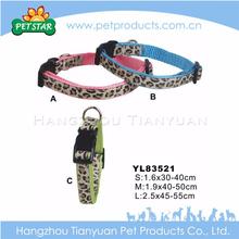 Best quality hot sale velvet cat collar
