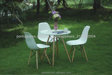 PC 801W CZ Dining Chair wholesale Eames DSW