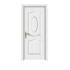 China Alibaba hot sale interior melamine glass doors