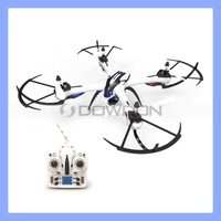 Tarantula X6 Quadcopter Wide Angle HD Camera 2.4G 6 Axis RC Helicopter Professional Drone