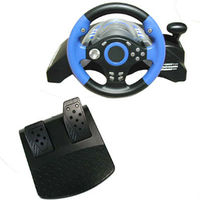 Racing games steering wheel for PS3/Computer