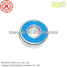Deep groove ball bearings/ball bearing for ceiling fan /ball and roller bearing S627 ZZ/2RS/OPEN
