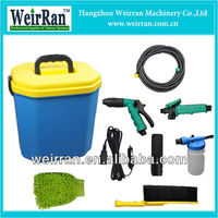 (91489) 12v portable battery powered car wash supplies wholesale