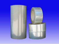 High Quality Polyester film / clear Polyester film/plastic Polyester film manufacture