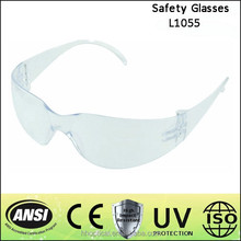Best Seller Polycarbonate Industrial ANSI Z87.1 Safety Goggle