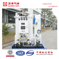 PSA Oxygen Producer Machine From China Well-known Trademark Manufacturer