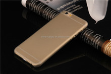 10 Colors Luxury Utral Thin Case for iphone6plus iphone 6 plus cover