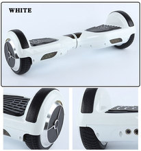 Dropshipping electric scooter OEM kids mini self balancing scooter