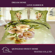 Germany Bed Sets New Products