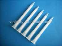In stock! Plastic Adhesive Dispensing static mixer for AB glue cartridge