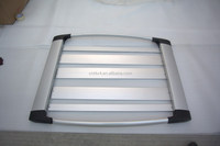 Aluminum Universal Roof Rack Cargo Top Basket Car Roof Luggage Carrier