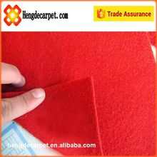 factory price red carpet with logo,Adults red carpet for wedding,outdoor floor carpet