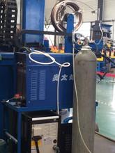 Welding Pipe Machine, Steel Pipe Welding Machine, Pipe Auto Welding Machine (TIG+MIG+SAW)