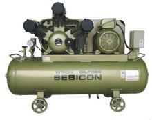 Hitachi oil free silent piston air Compressor for painting/ mini portable air compressor