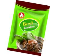 Halal Beef Flavor Bouillon Powder