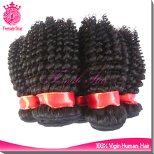 wholesale organic afro overseas brazilian weave hair products