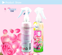 body spray perfume/smart collection perfume deodorant spray