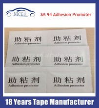 Factory price Adhensives & Sealants Furniture Plastic Scotch Adhesive 3M Adhension promoter Primer